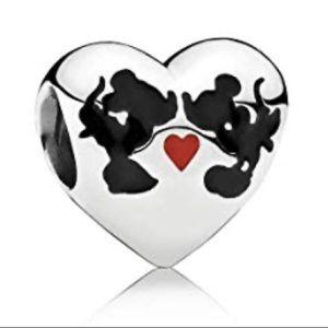 Pandora Mickey and Minnie